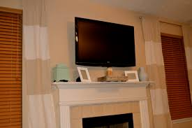 Tv Wall Mount Ideas by Diy Tv Wall Mount