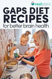 gaps diet recipes for better brain health gaps diet gaps diet