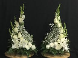church flower arrangements beautiful floral arrangement flower arrangement