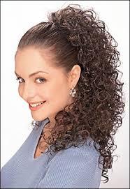 banana comb look of int l 273 banana comb ponytail