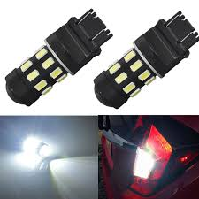 3157 Led Light Bulbs by Jdm Astar 2x960lm 3157 3156 White High Power 5730 Smd Turn Signal