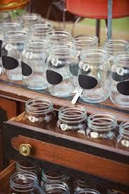 Mason Jar Party Favors 8 Ways To Use Mason Jars Wedding Style Vie Magazine