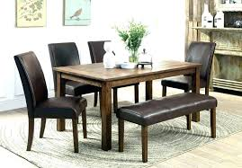 large dining table sets long dining room table sotehk com