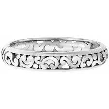 contempo contempo medium hinged bangle bracelets