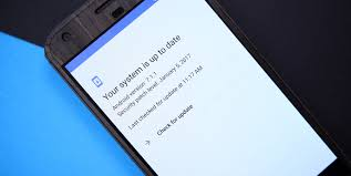 android security update releases april s android security update ota files and