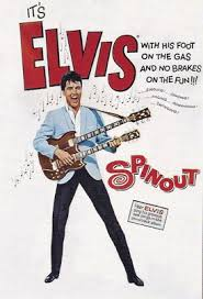 spinout u2026 a review of elvis presley u0027s twenty second movie