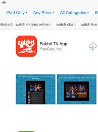 rabbit tv apk rabbit tv app for ios devices rabbit tv