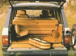 Classic Range Rover Interior Range Rover Conversions Range Rover Classic