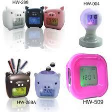 Cool Digital Clocks Cotidie Morimur In Clocks