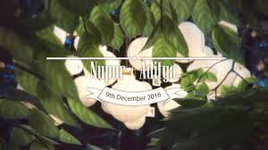 Wedding Invitation Cards In Kolkata Nupur Aditya Whatsapp Wedding Invitation Video Kolkata
