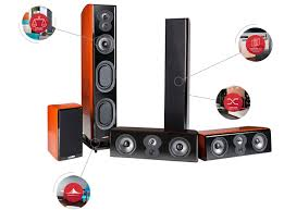 true sound home theater hi fi music listening polk audio