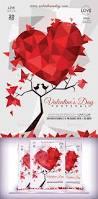 valentine u0027s day flyer templates designs 2015