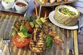 cuisine ile maurice cuisine luxe jpg