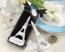 wedding souvenirs wedding souvenirs eiffel tower bottle opener