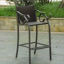bar stools outdoor bar stools costco accent table costco u201a 29