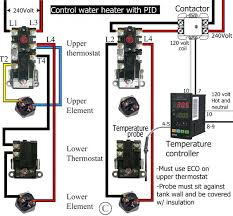 wiring diagram dual element water heater water heater construction
