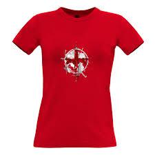 Englang Flag England Flag Football Printed Logo Design Sport Soccer World Cup
