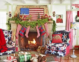 christmas christmas excelent fireplace decorations picture
