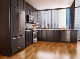 Black Laminate Kitchen Flooring Laminate Kitchen Kitchen Captivating White Wooden Laminate