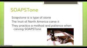 Soapstone Literary Analysis Approaching Poetry With Soapstone Youtube