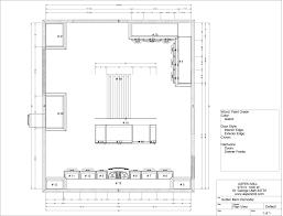 Commercial Kitchen Layout Design Kitchen Layout Design Kitchen Design Ideas
