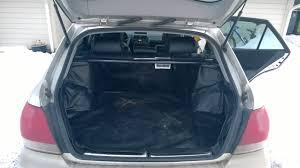 lexus is 250 boot space hatchbag trunk boot liner lexus is forum