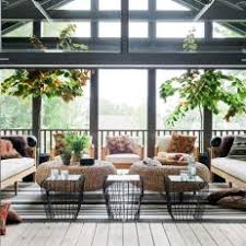 Garage With Screened Porch Photos Hgtv
