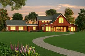 Farmhouse Plans Houseplanscom - Rural homes designs
