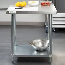 Kitchen Islands Stainless Steel Top by Kitchen Island U0026 Carts Magnificent Stainless Steel Top Prep