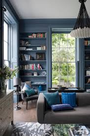 Blue Rooms by 1368 Best Book Displays Images On Pinterest Bookcases Book