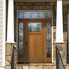 Steel Vs Fiberglass Exterior Door Fiberglass Vs Steel Doors Window Nation