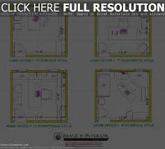 Home Office Layout by Small Home Office Design Layout Ideas Living Room Ideas