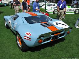 gulf racing mustang gallery home ford gt40 ford and car pictures