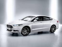 ford and ford mondeo news and information 4wheelsnews com