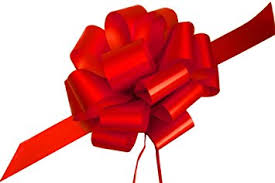 bows and ribbons large ribbon pull bows for christmas gifts 9