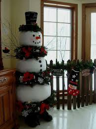 Decorate For Christmas Without A Tree by Holiday Decoration Ideas Archives Digsdigs