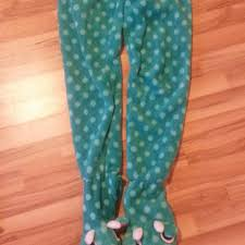 Urban Planet Kitchener - best used size small urban planet fleece pj pants for sale in