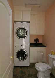 Bathroom With Laundry Room Ideas Best 25 Small Half Baths Ideas Only On Pinterest Small Half
