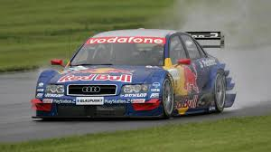 audi race car top gear u0027s coolest racing cars audi a4 dtm top gear