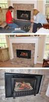 Electric Insert Fireplace Fireplace Inserts Gas Fireplace Inserts Wood Burning Fireplace