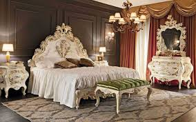 chambre à coucher style baroque chambre style moderne photos info collection avec inspirations avec