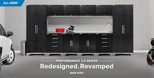 new age performance plus cabinets newage garage storage cabinets from shop storage cabinets com