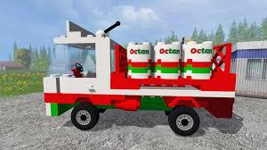 truck for farming simulator 2015