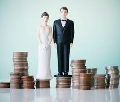 How Much To Give At A Wedding Creating A Wedding Budget You Can Afford