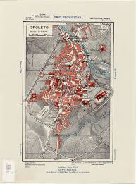 Italy City Map by