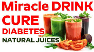 diabetic beverages this 5 amazing drinks cure diabetes in just 7 days