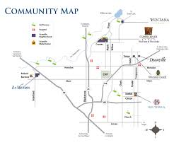 Csuf Map Granville Homes Communities In Fresno Clovis And Shaver Lake