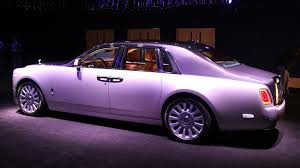 purple rolls royce new rolls royce phantom meet the world u0027s most luxurious car