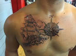 Map Tattoo Florida Keys Map Tattoo Image Gallery Hcpr