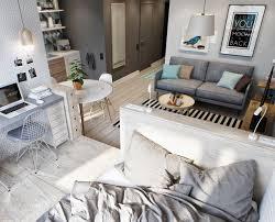 Wohnzimmer 40 Qm Kleine Wohnung Modern Und Funktionell Einrichten Freshouse